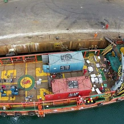 EVA-North Malay Basin Gas Delivery System (ENGDS)
