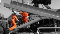 Subsea Inspection, Repair & Maintenance Support