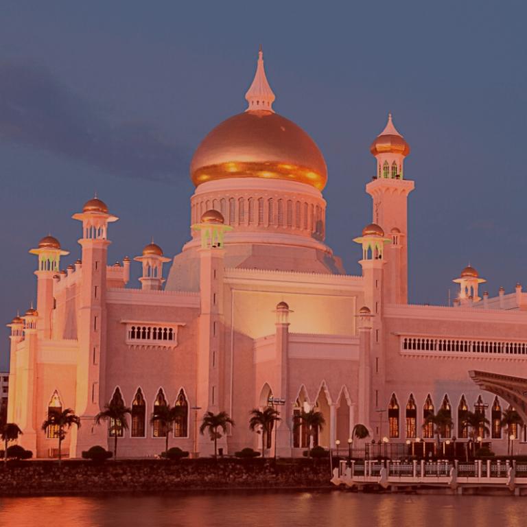 Brunei-min