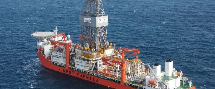 10th Deepwater Drilling Support – Geomatics Solution for Deepwater Drilling using Drillship